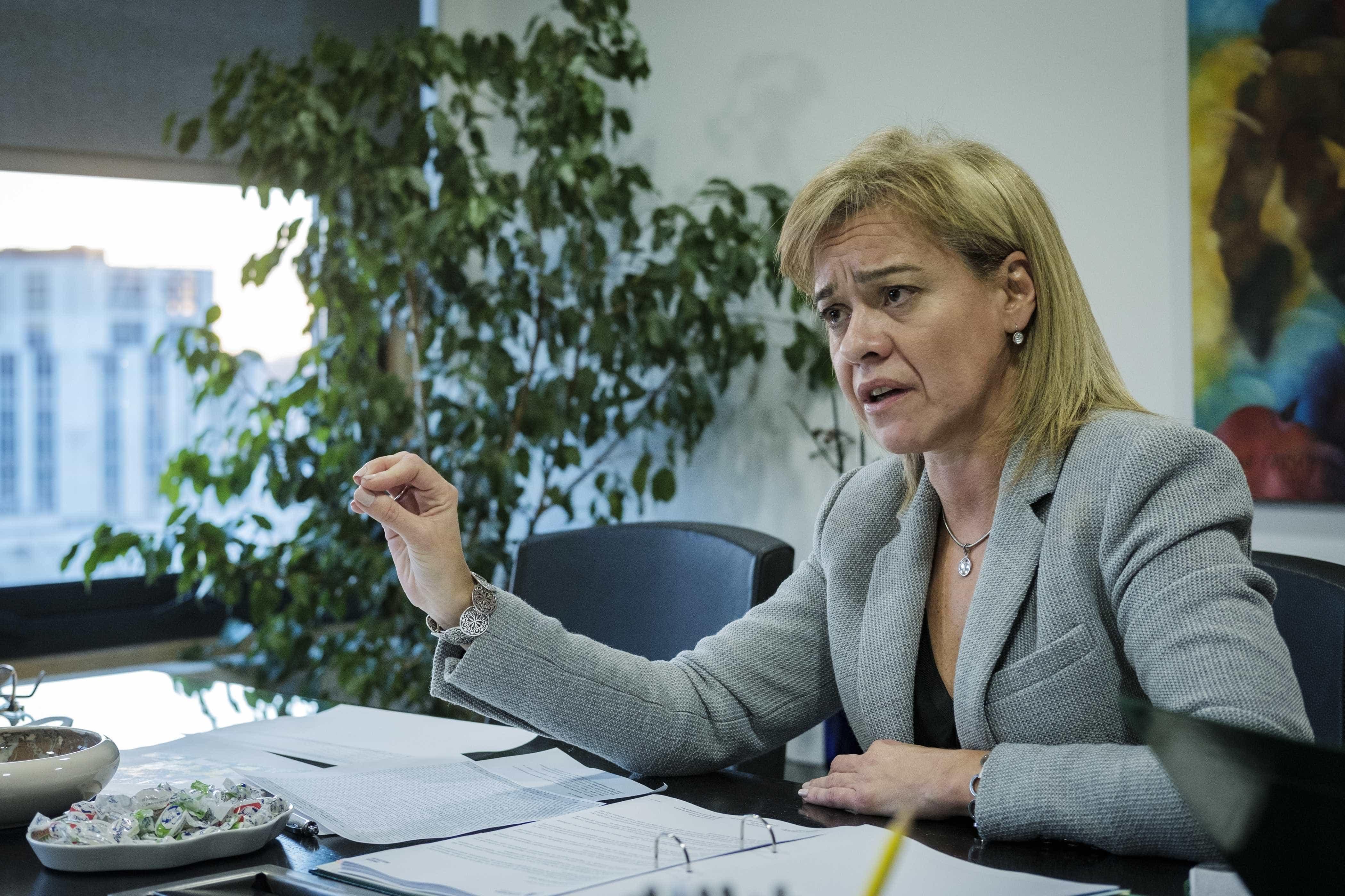 PS recandidata Carla Tavares para a presidência da Câmara da Amadora