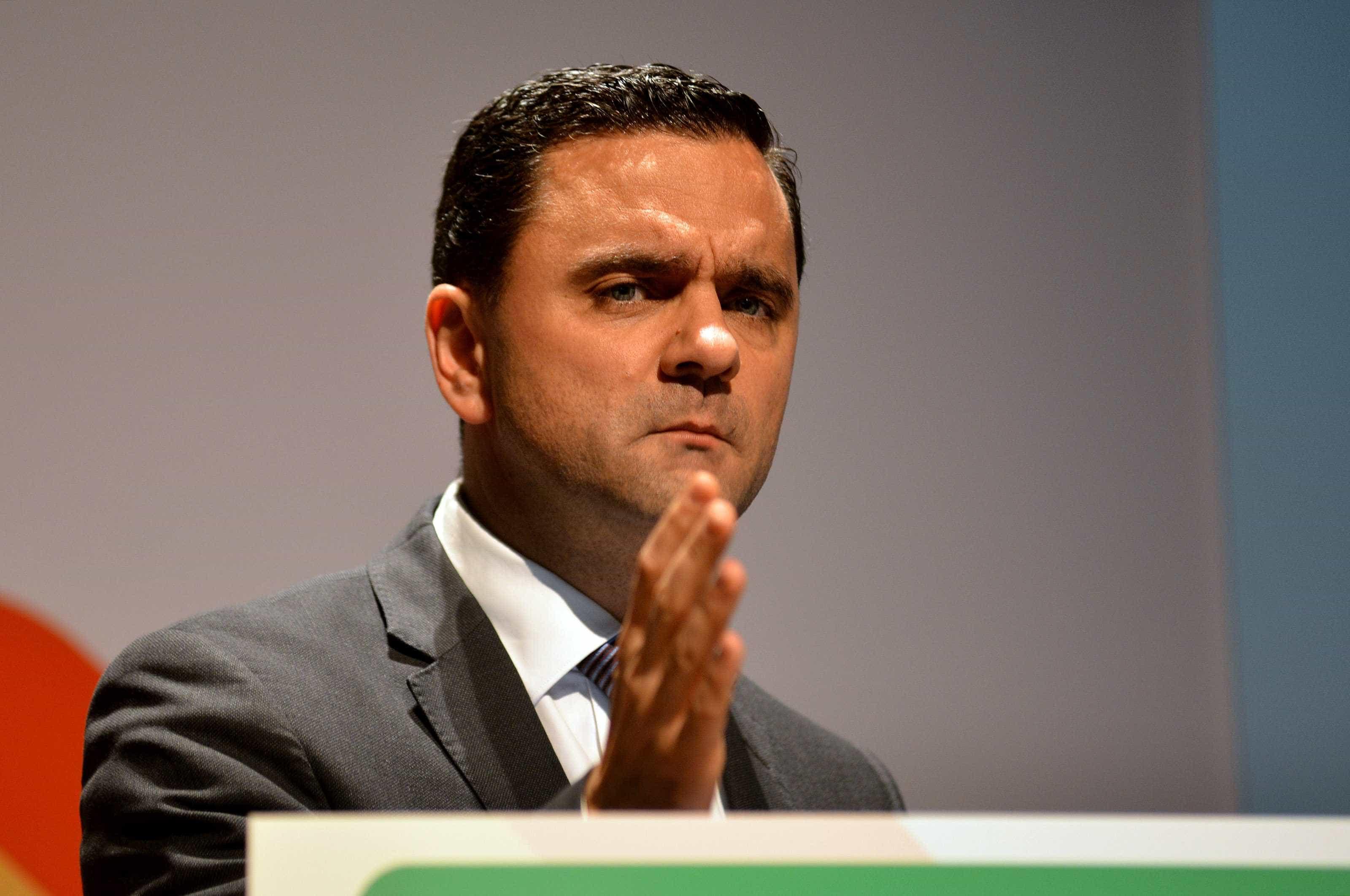 Pedro Marques acusa Paulo Rangel de não fazer trabalho em Estrasburgo