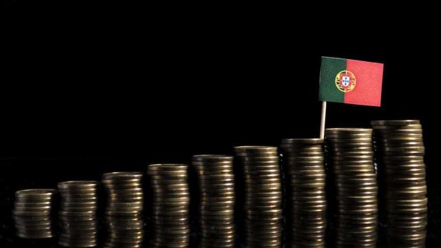 Portugal prolongou maturidade de 619 milhões em Obrigações do Tesouro