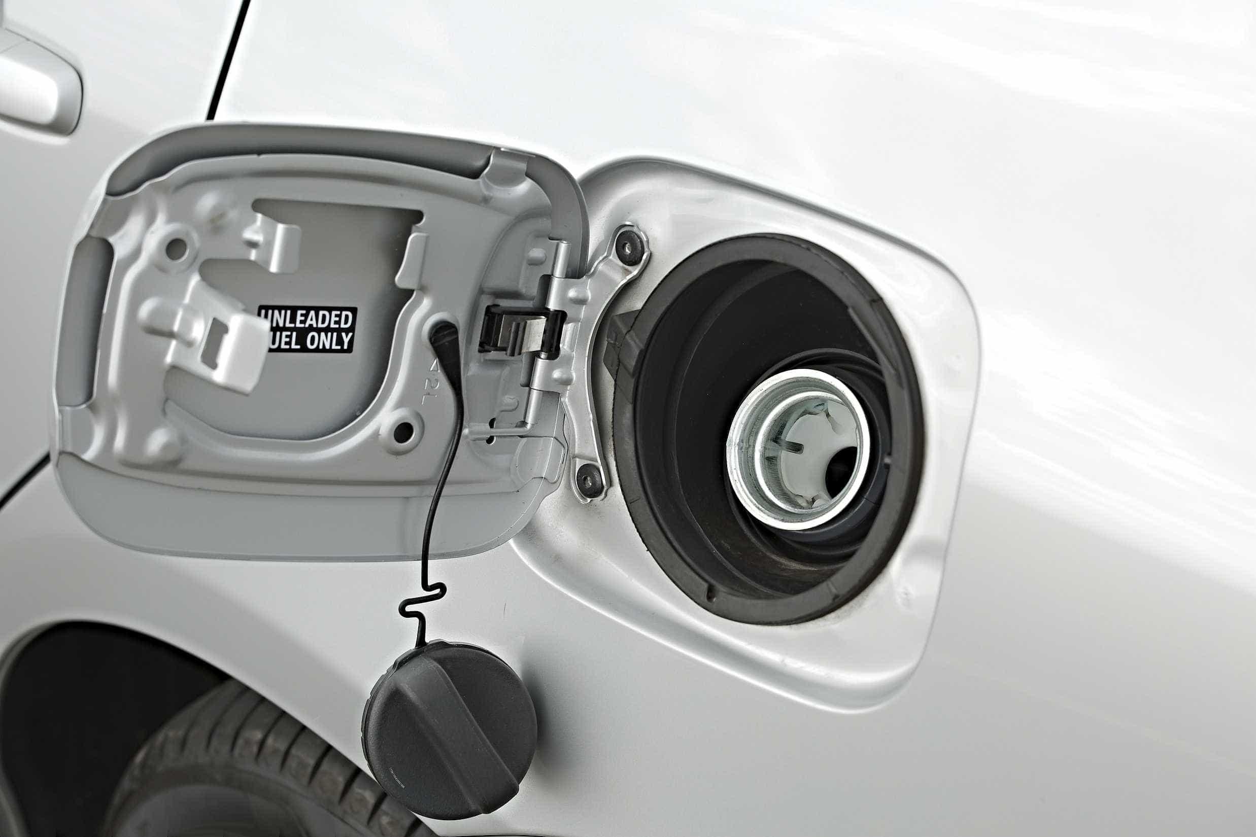 Detidos pela GNR. Roubaram 100 litros de combustível