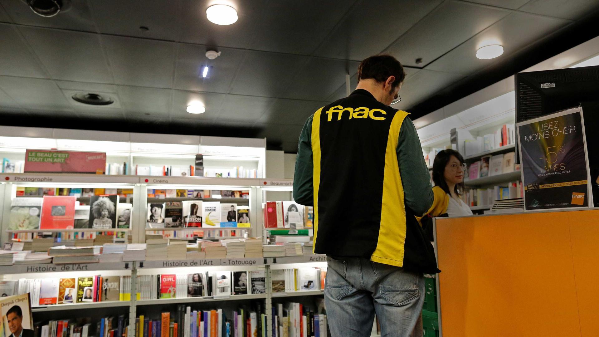 97c80ea627604 FNAC vai abrir uma loja no centro comercial Dolce Vita Tejo em novembro