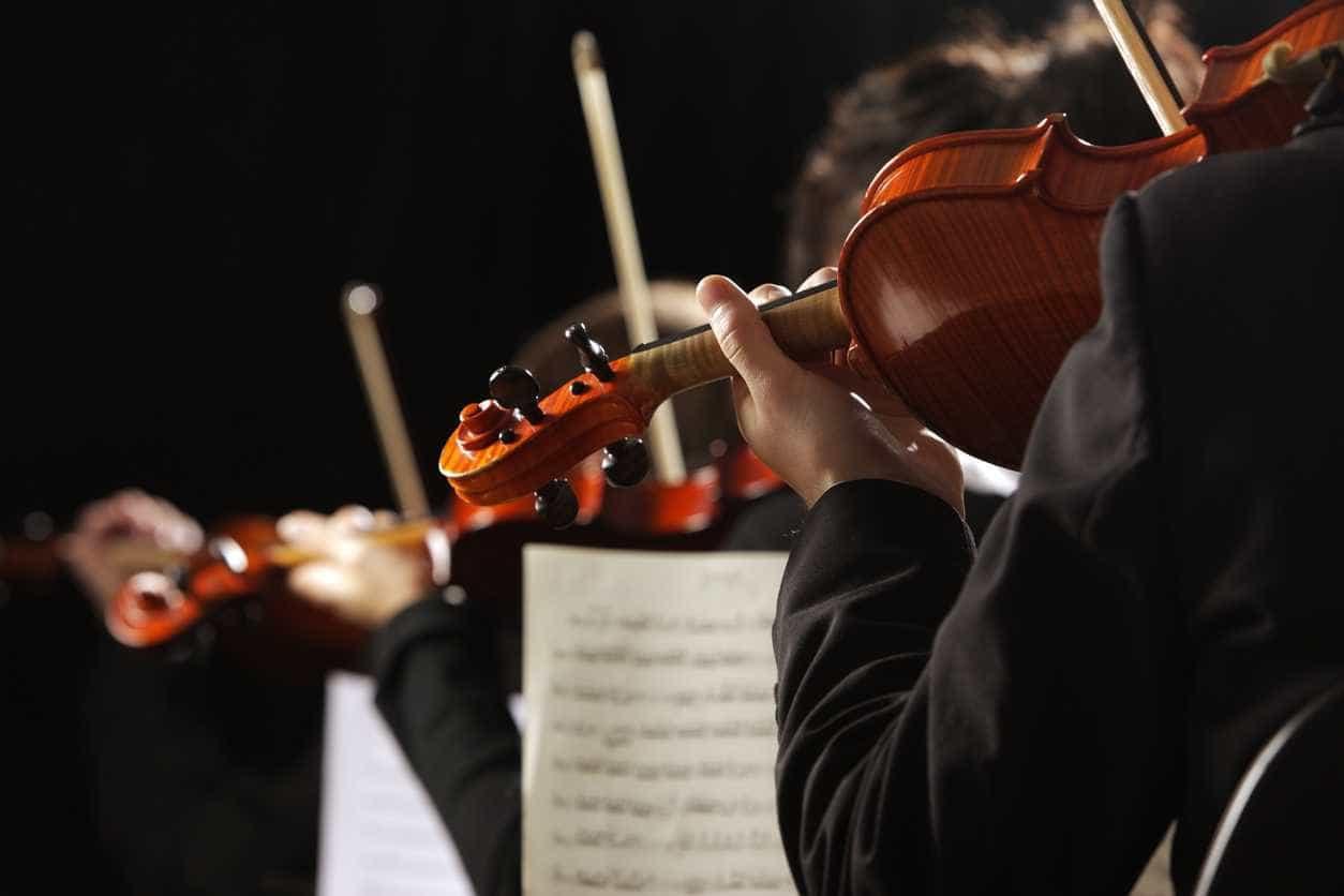 Orquestra Sem Fronteiras leva música a aldeias do Sabugal