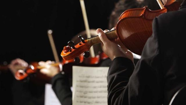 Orquestra Sem Fronteiras motivada para a estreia