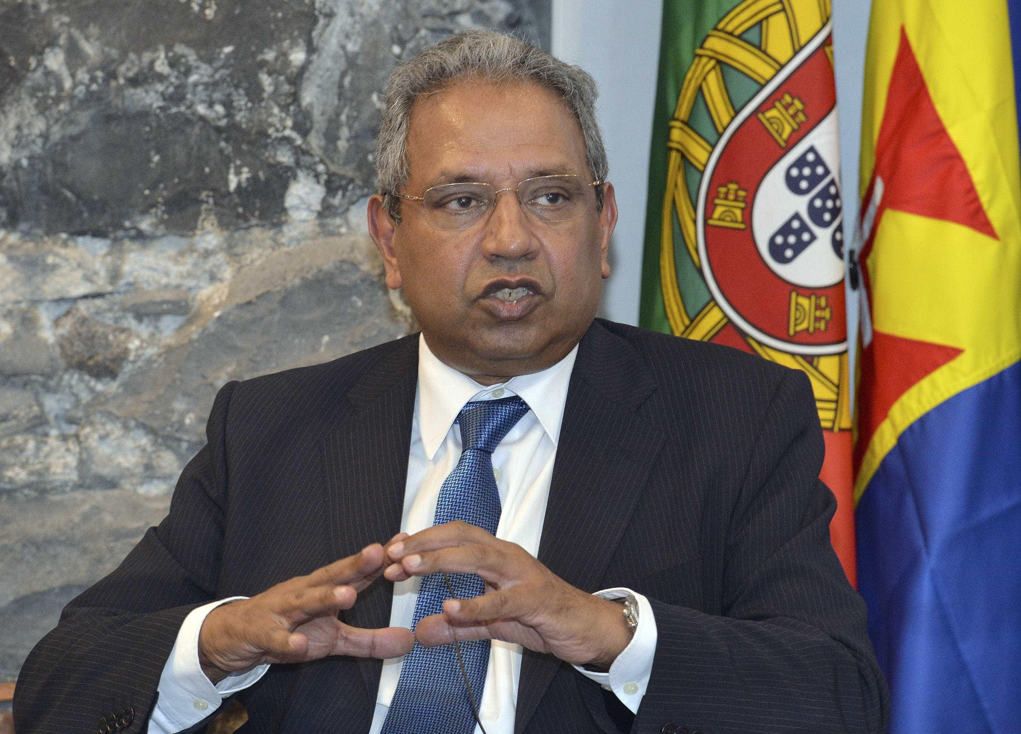 """Ministro: País está no """"pelotão da frente"""" na execução de fundos europeus"""