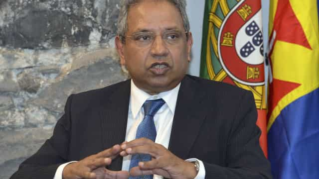 Nelson de Souza, um ministro experiente na gestão dos fundos comunitários
