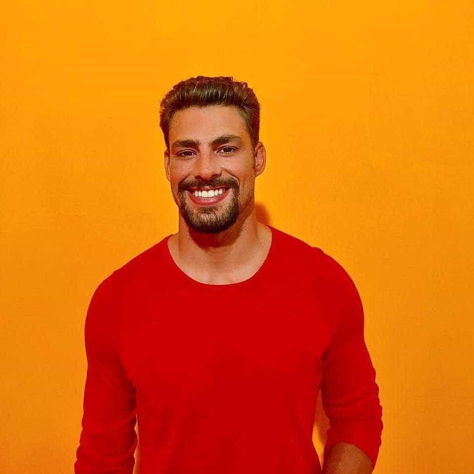 Mister t-shirt molhada: Cauã Reymond aquece redes sociais