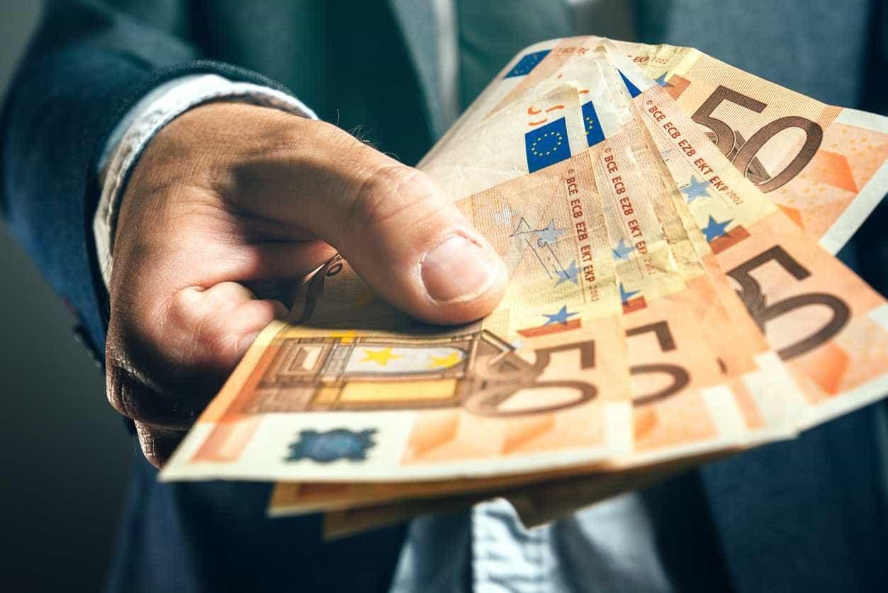 Bancos emprestaram 747 milhões para a compra de casa em janeiro