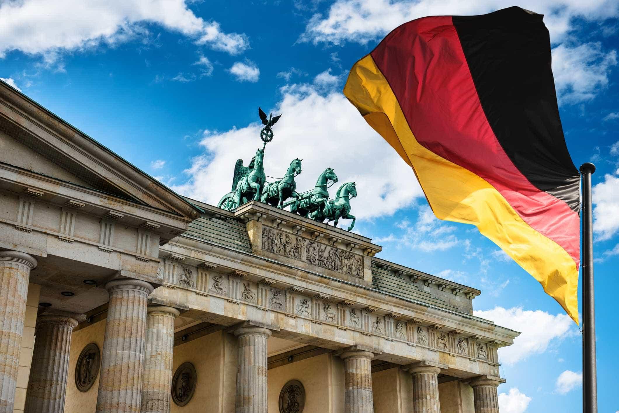 Bruxelas baixa previsões de crescimento na Alemanha para 2018 e 2019