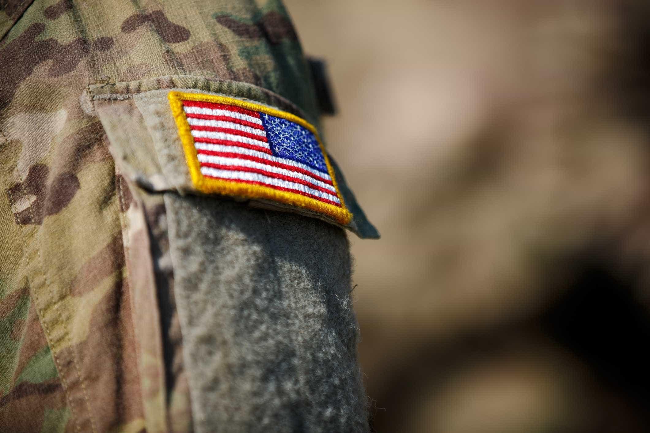 EUA começam a retirar tropas da fronteira com o México