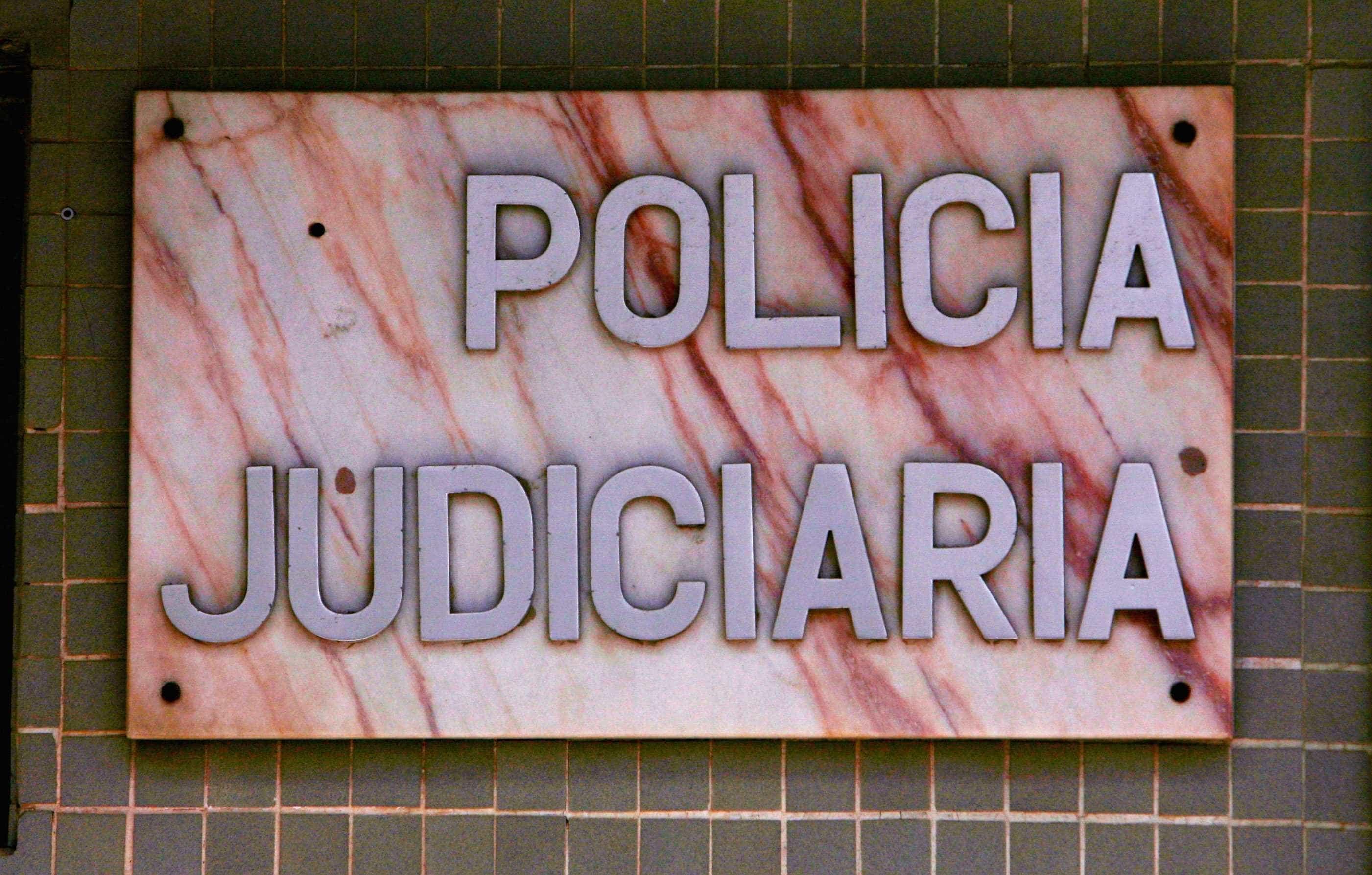 PJ detém suspeito de sequestrar e violar ex-companheira em Portimão