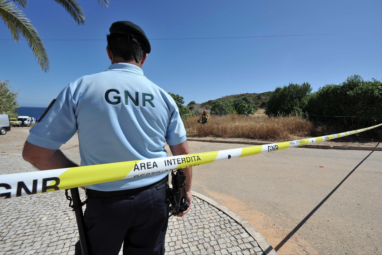 Homem encontrado morto com sinais de violência em Santa Maria da Feira