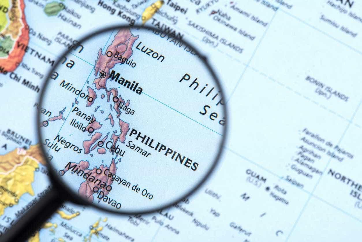 Político do Partido Socialista Europeu impedido de entrar nas Filipinas