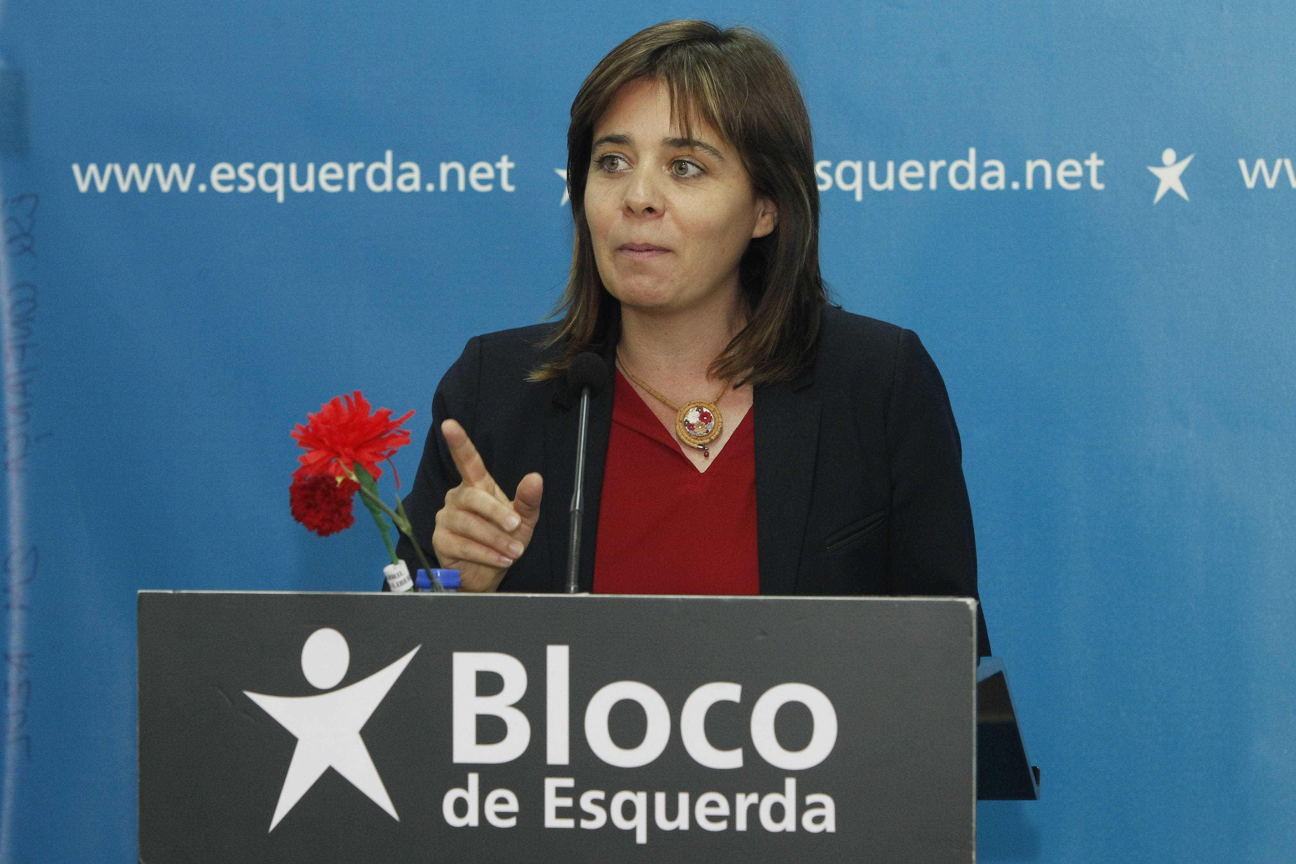 Bloco vai voltar a propor fim de Parceria Público Privada do SIRESP