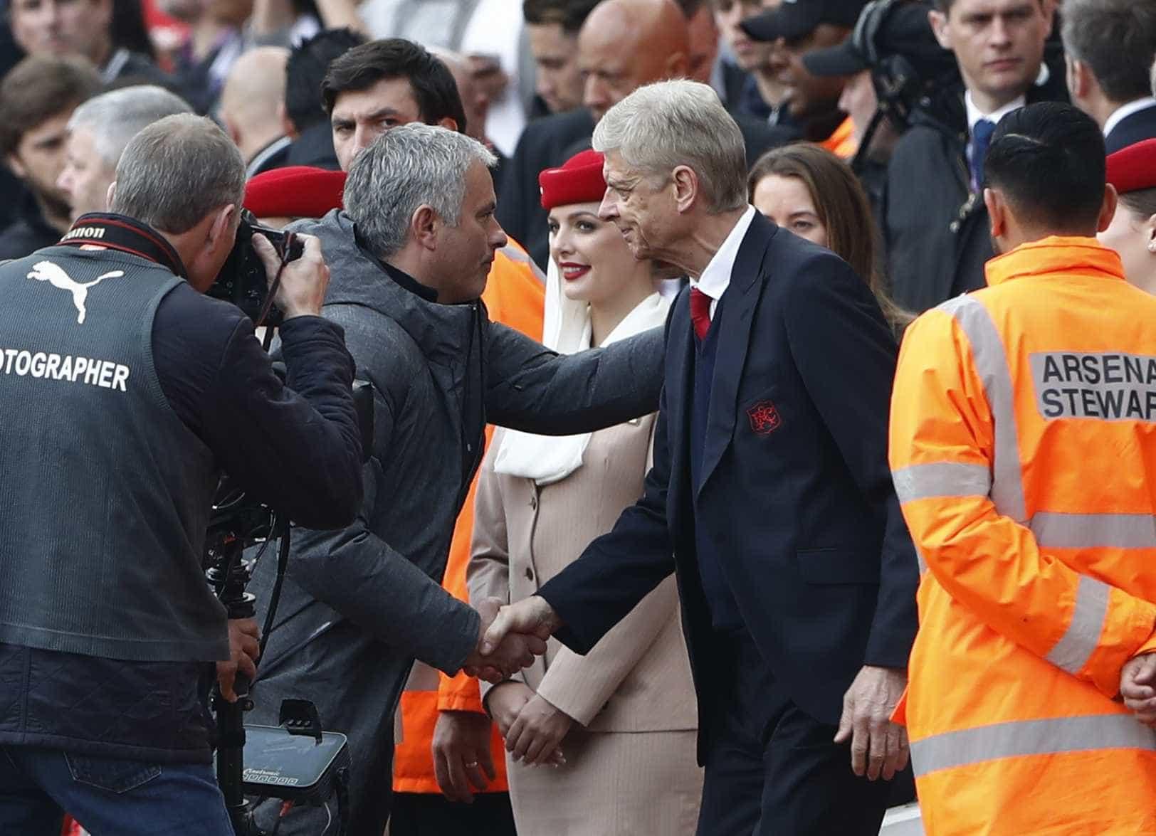 As 10 maiores indemnizações da história. Mourinho aparece... a triplicar