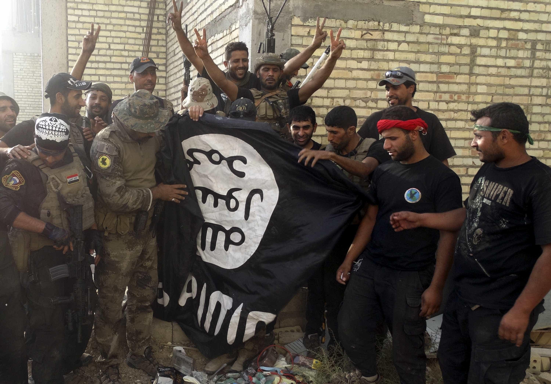 Grupo Estado Islâmico ainda tem até 20.000 jihadistas na Síria e Iraque