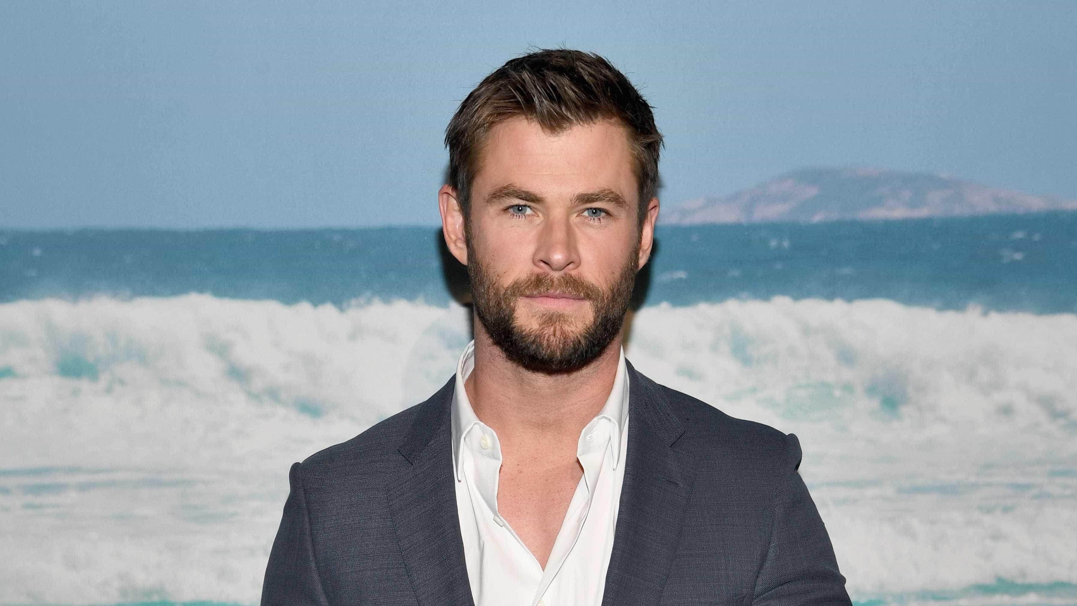 "Chris Hemsworth ""amaria"" dar vida a James Bond"