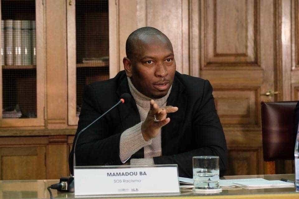 SOS Racismo faz queixa ao MP devido a intervenção da PSP no Seixal