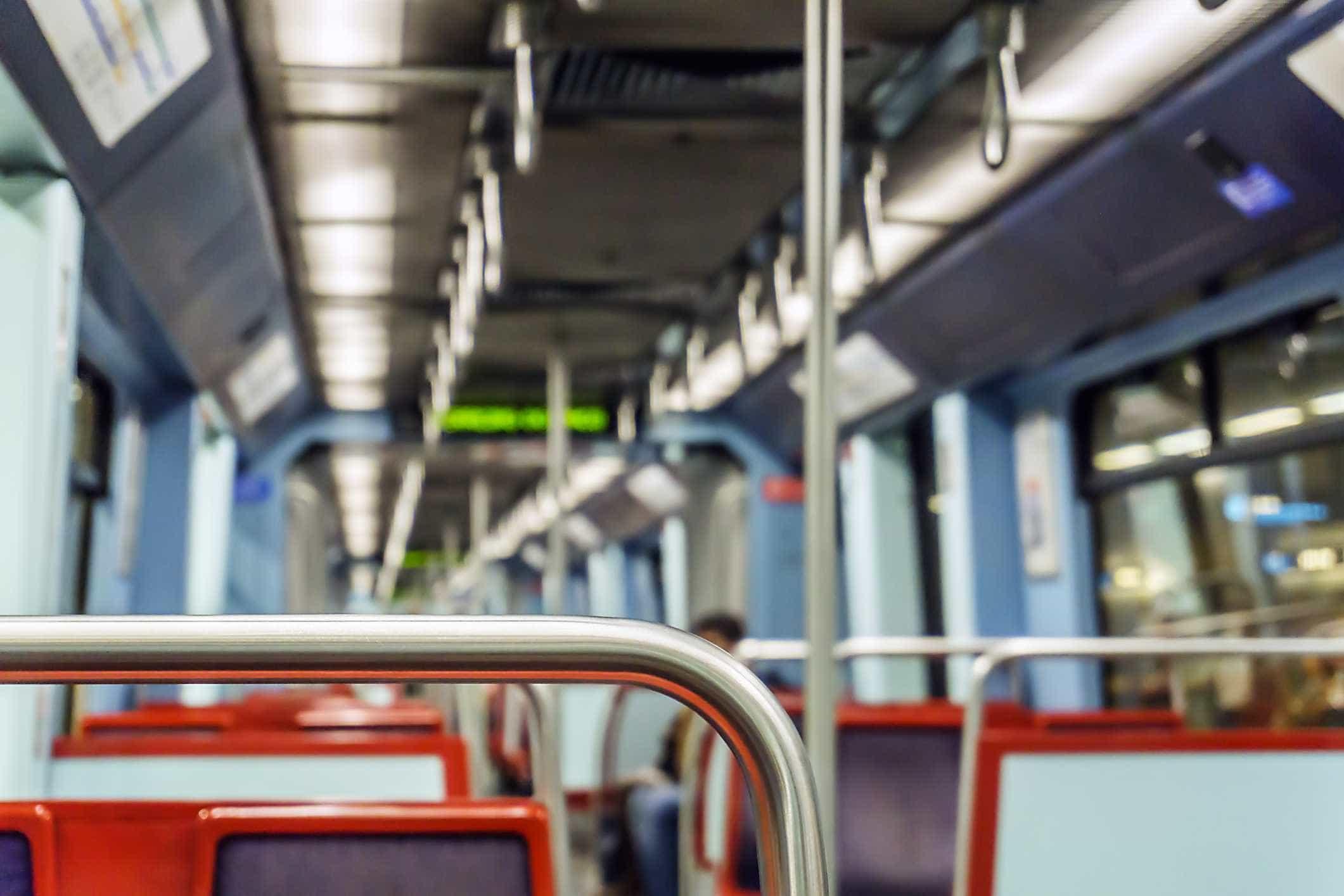 Metro selecionou quatro candidatos para fornecimento de novo material
