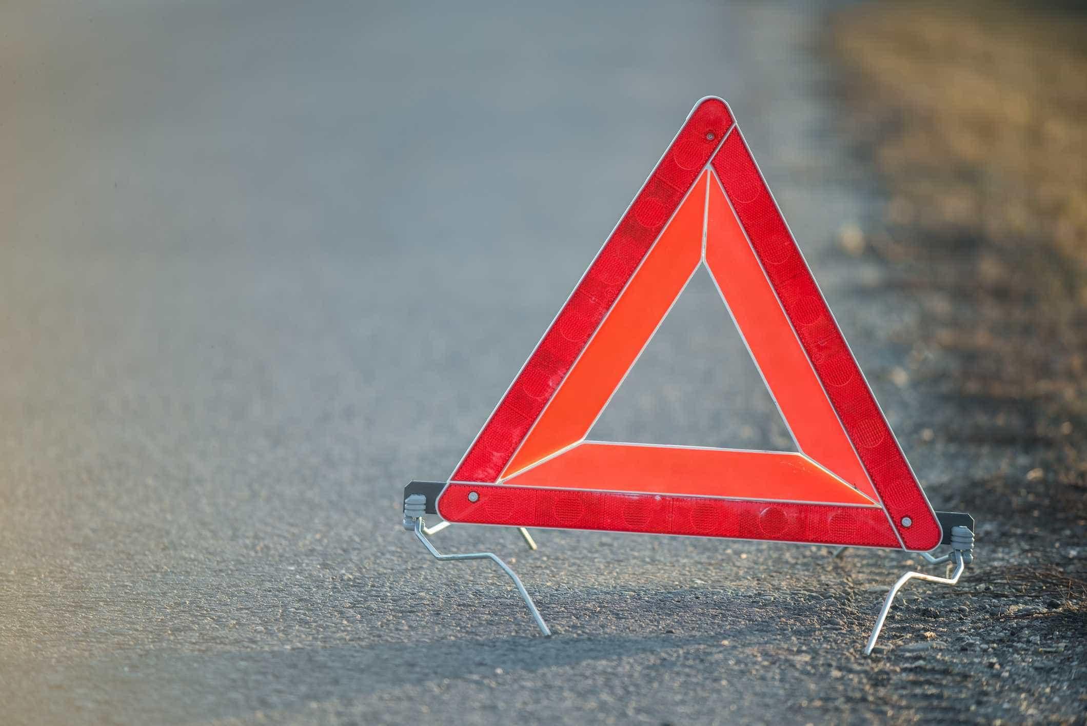 Trânsito condicionado na EN251 após colisão entre veículos