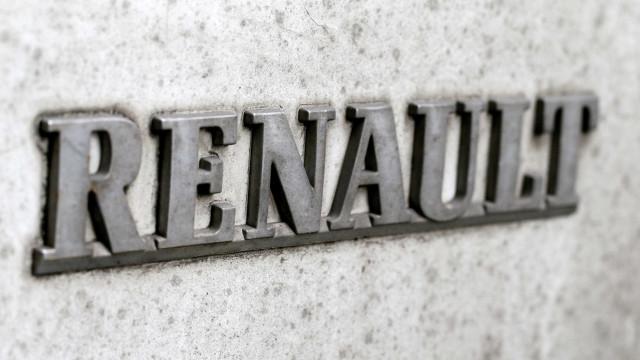 Renault está a recolher veículos em Portugal por causa do banco traseiro