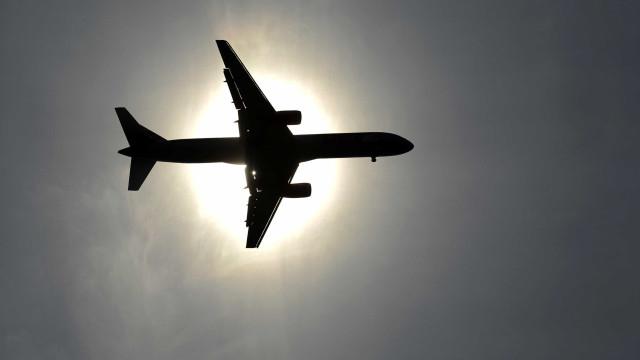 Câmara de Lisboa quer oleoduto para abastecer aeroporto