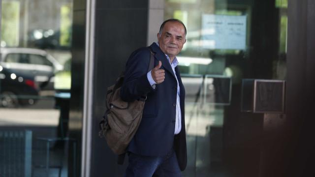 Pais de Maddie devem 34 mil euros a Gonçalo Amaral em custas judiciais
