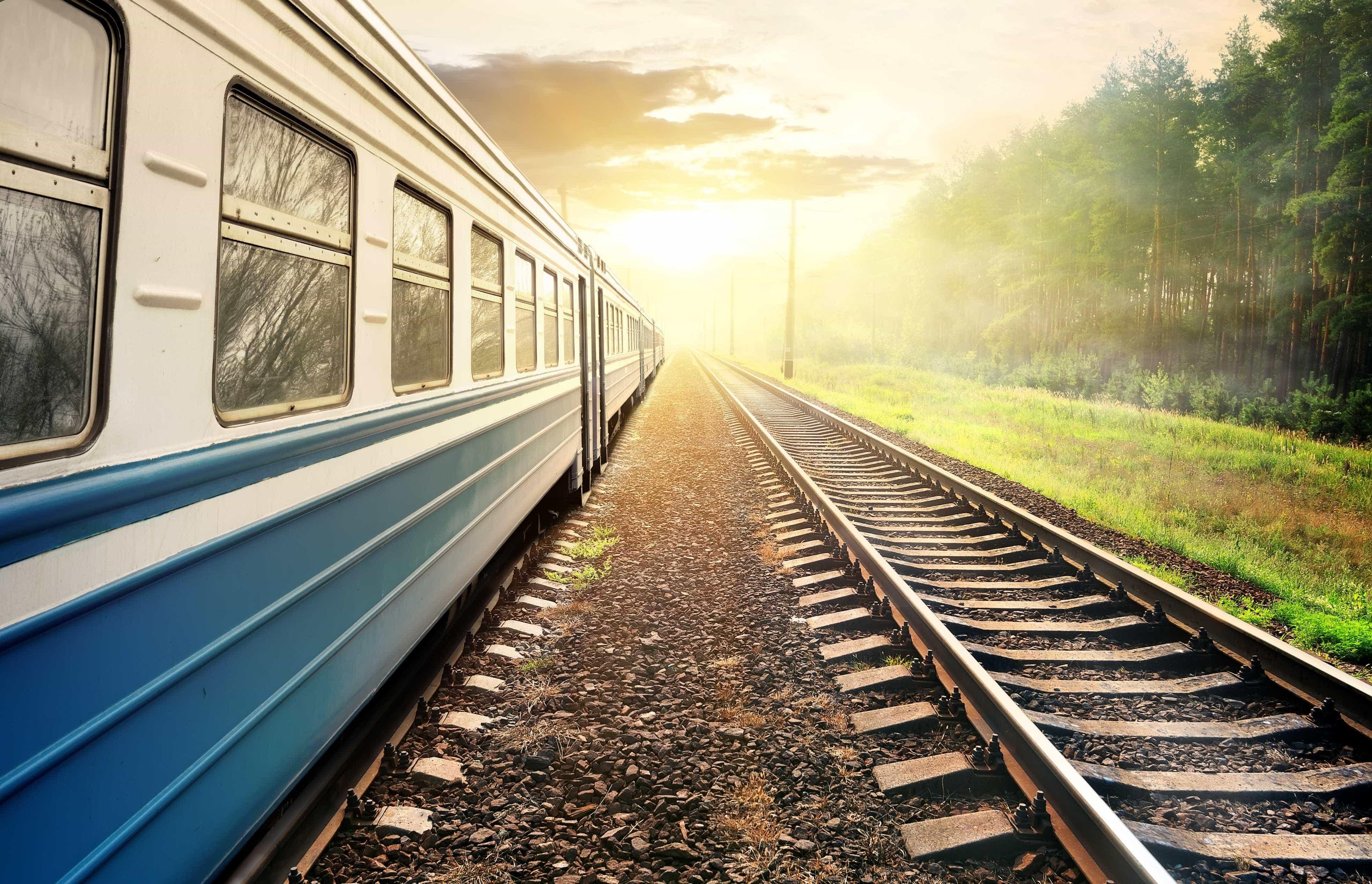 Comboio atrasado pode dar indemnização. A 'culpa' é de uma lei europeia