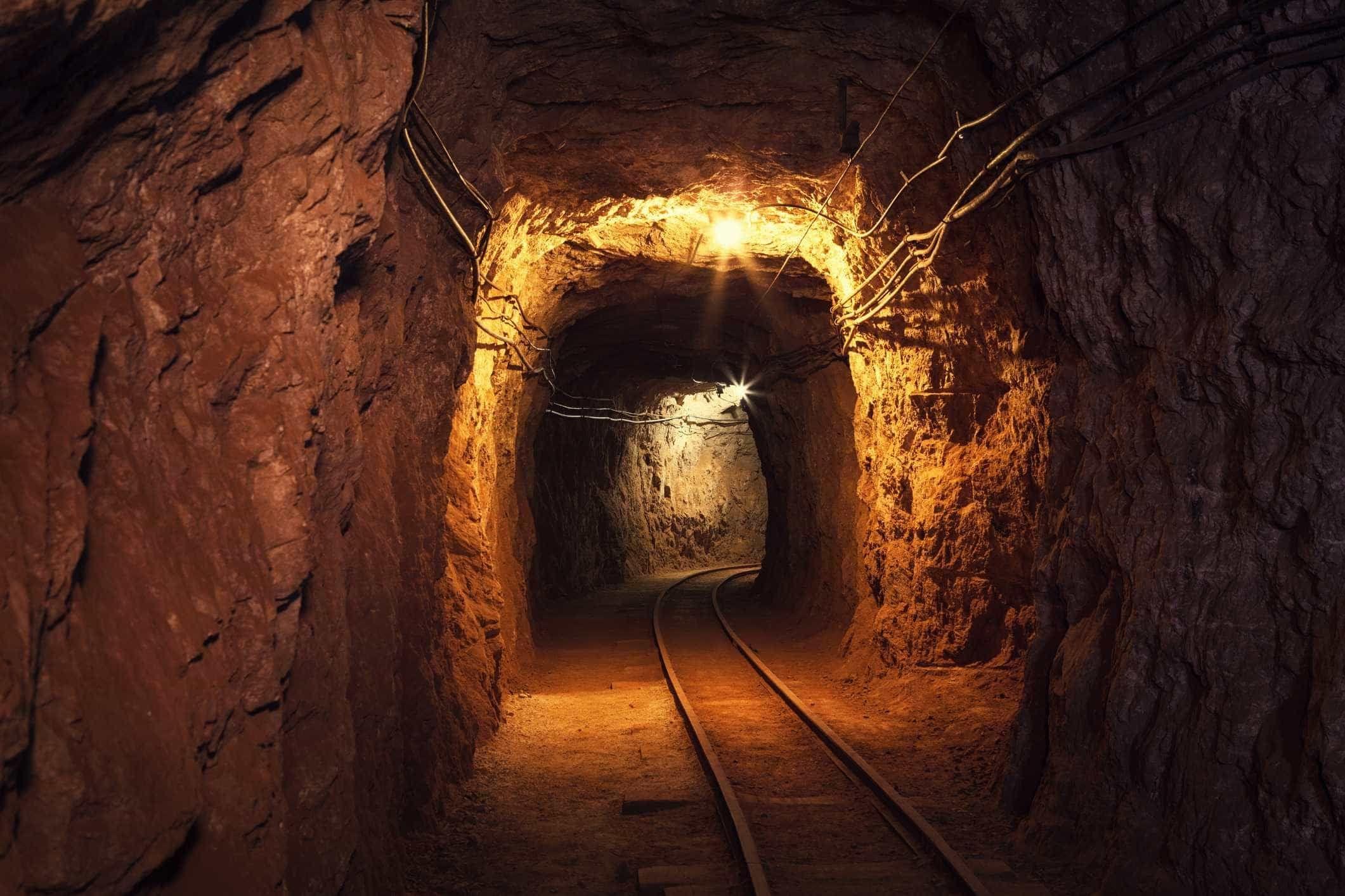 Vítimas de acidente nas minas de Aljustrel trabalhavam para empreiteiro