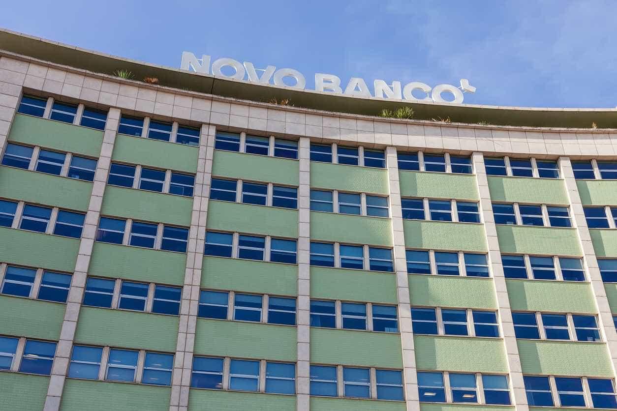 Auditora sem reservas aos prejuízos do Novo Banco de 2018