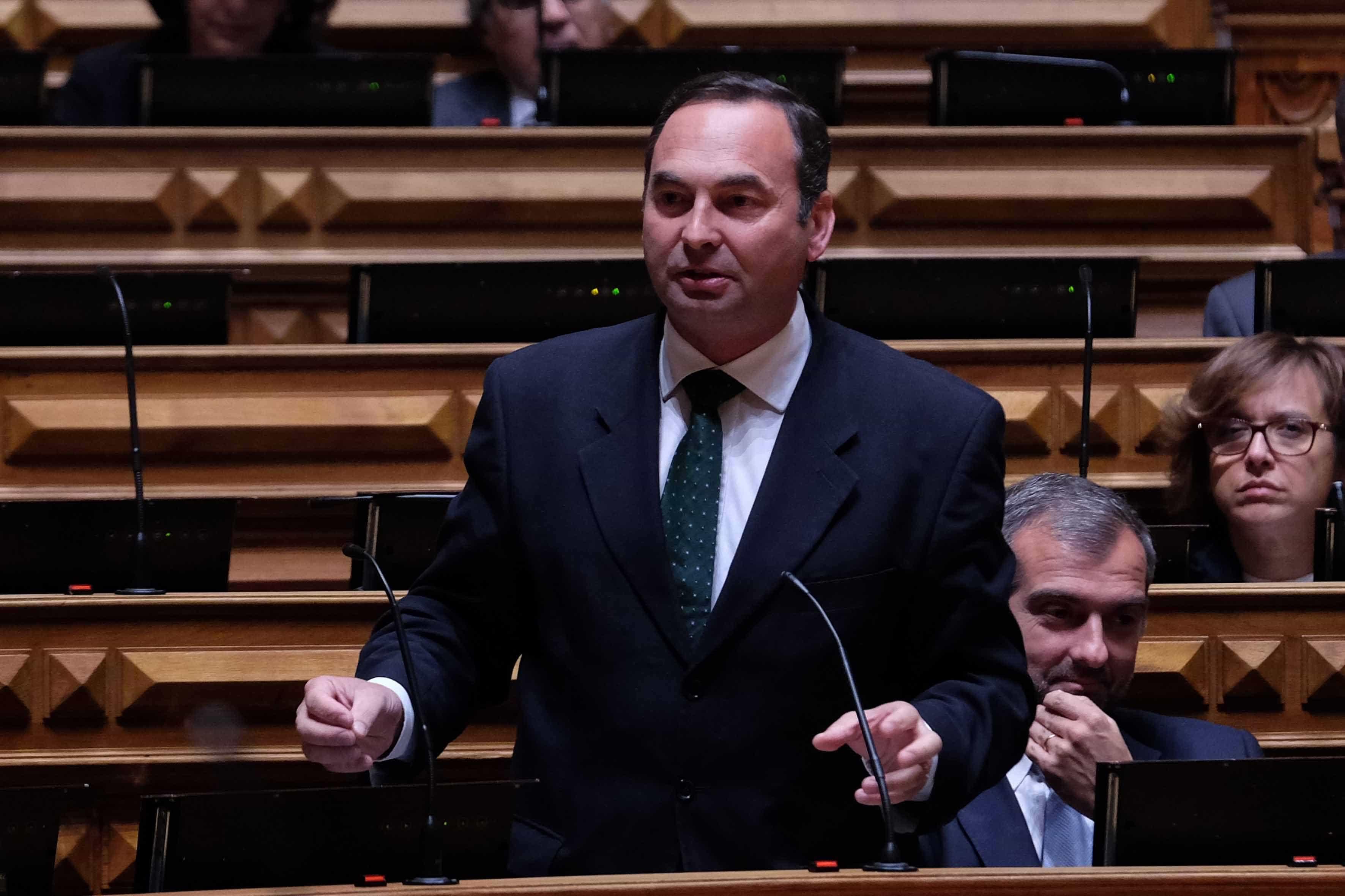 PSD diz que partido vai governar Açores em 2020 sozinho ou em coligação