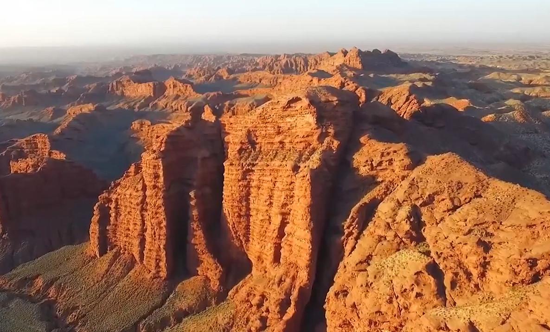 Morre ao cair de precipício no Grand Canyon. É a segunda vítima este mês