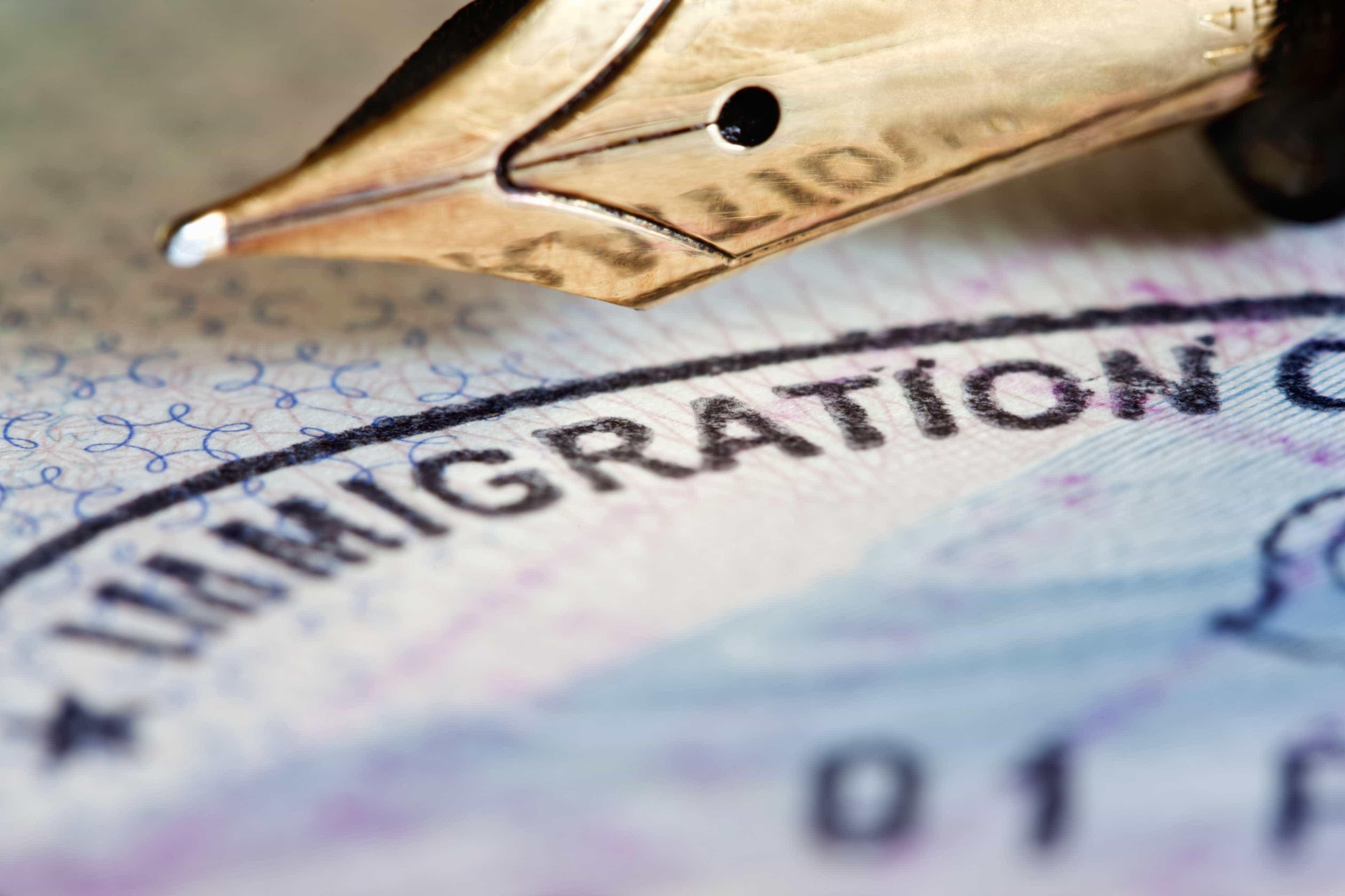 """Controlos de 'vistos gold' em Portugal """"não são suficientes"""""""