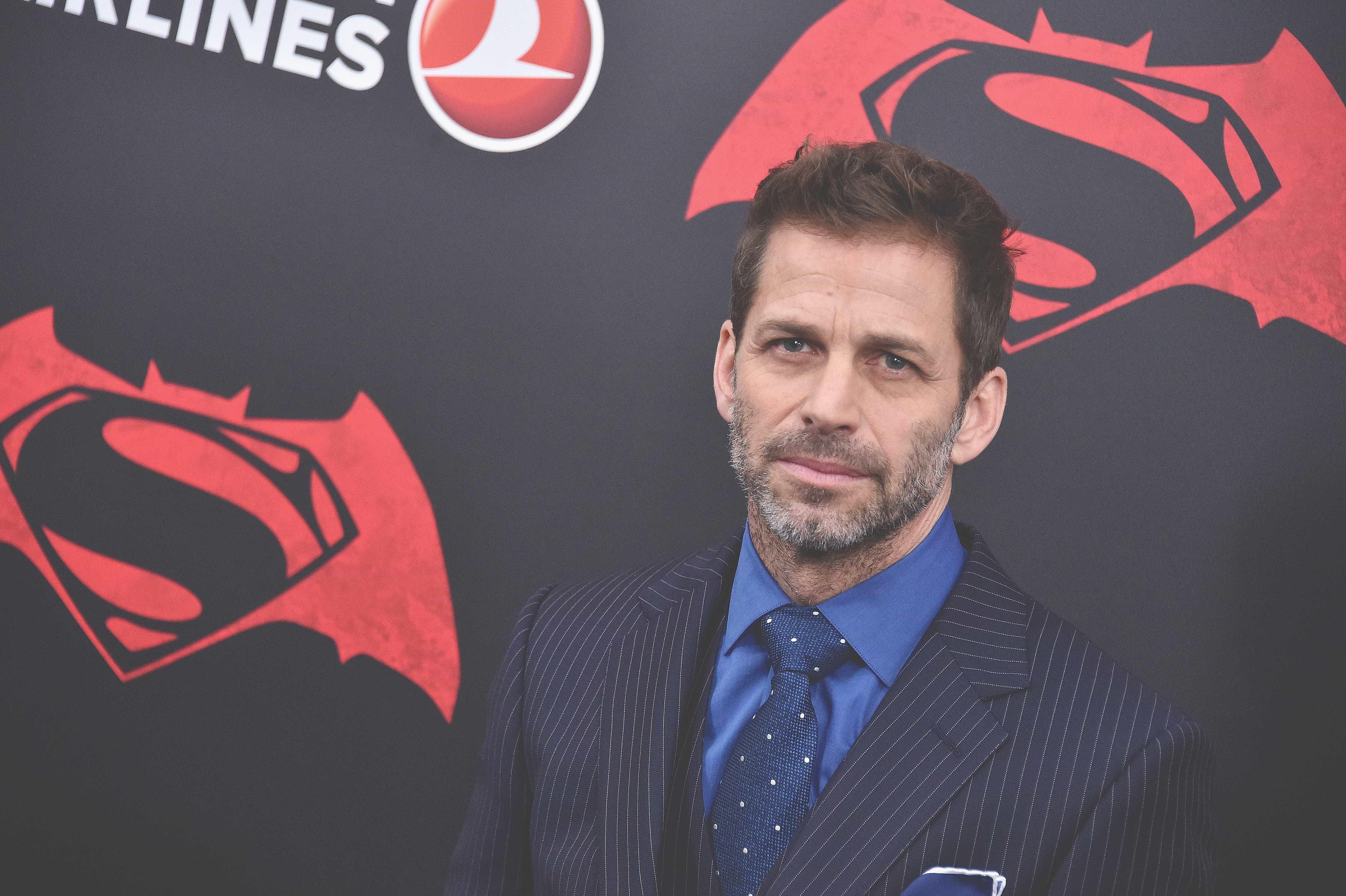 Zack Snyder regressa aos zombies e conta com wrestler como protagonista