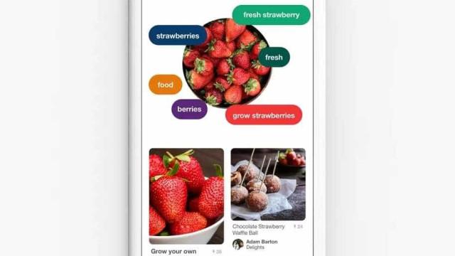 Pinterest quer ir para a bolsa a valer 12 mil milhões
