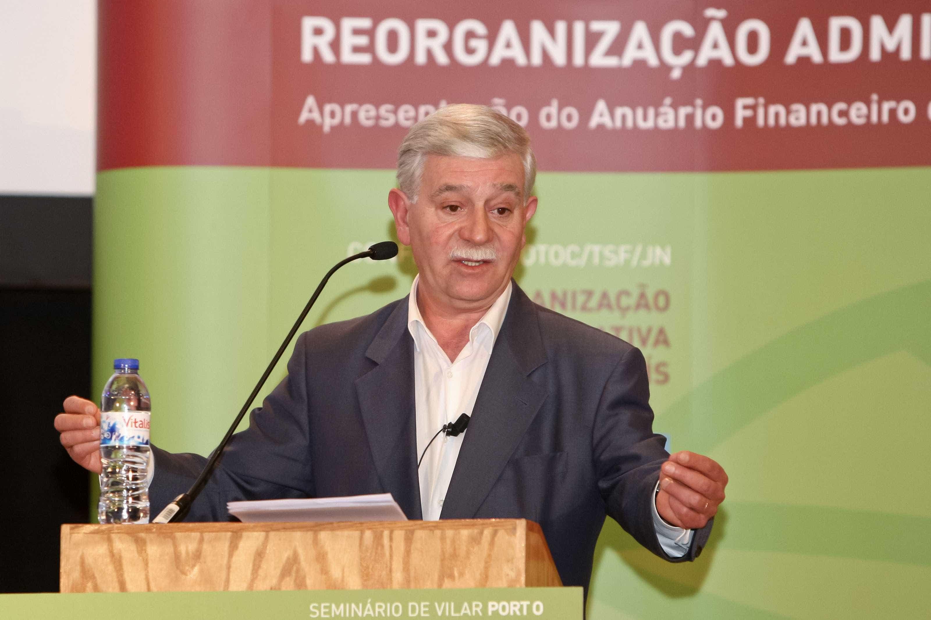 """FESAP diz que Governo """"não tem nada fechado"""" quanto a aumentos salariais"""