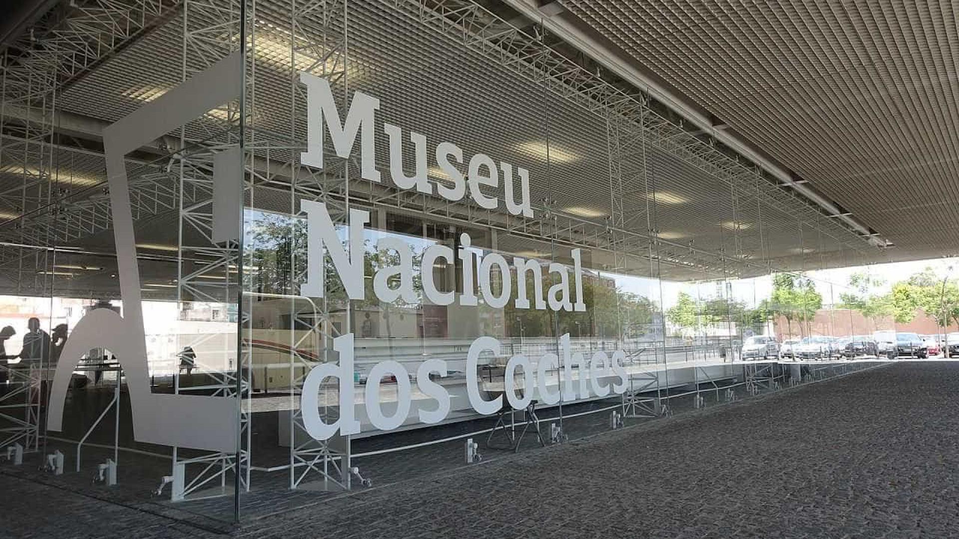 Hoje é Sabado Engraçado: Fórum Europeu Dos Museus Começa Hoje E Anuncia Premiados