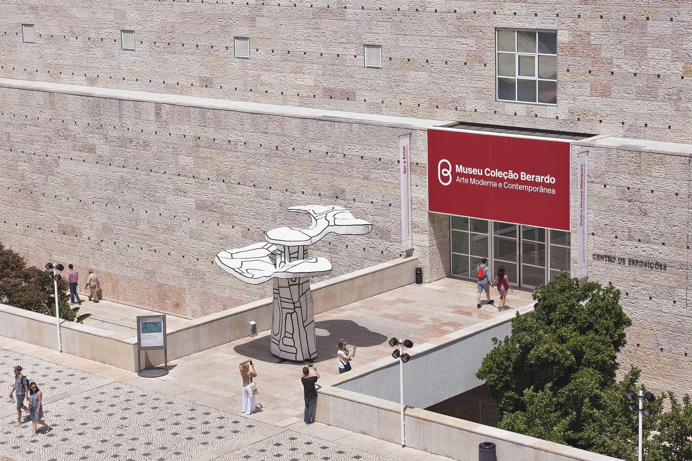 'Wait' sobre perceção do tempo inaugurada quarta no Museu Berardo