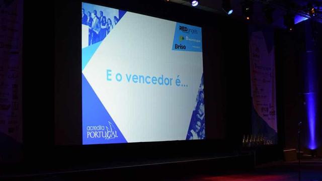 Acredita Portugal. Já são conhecidos os 21 finalistas desta edição