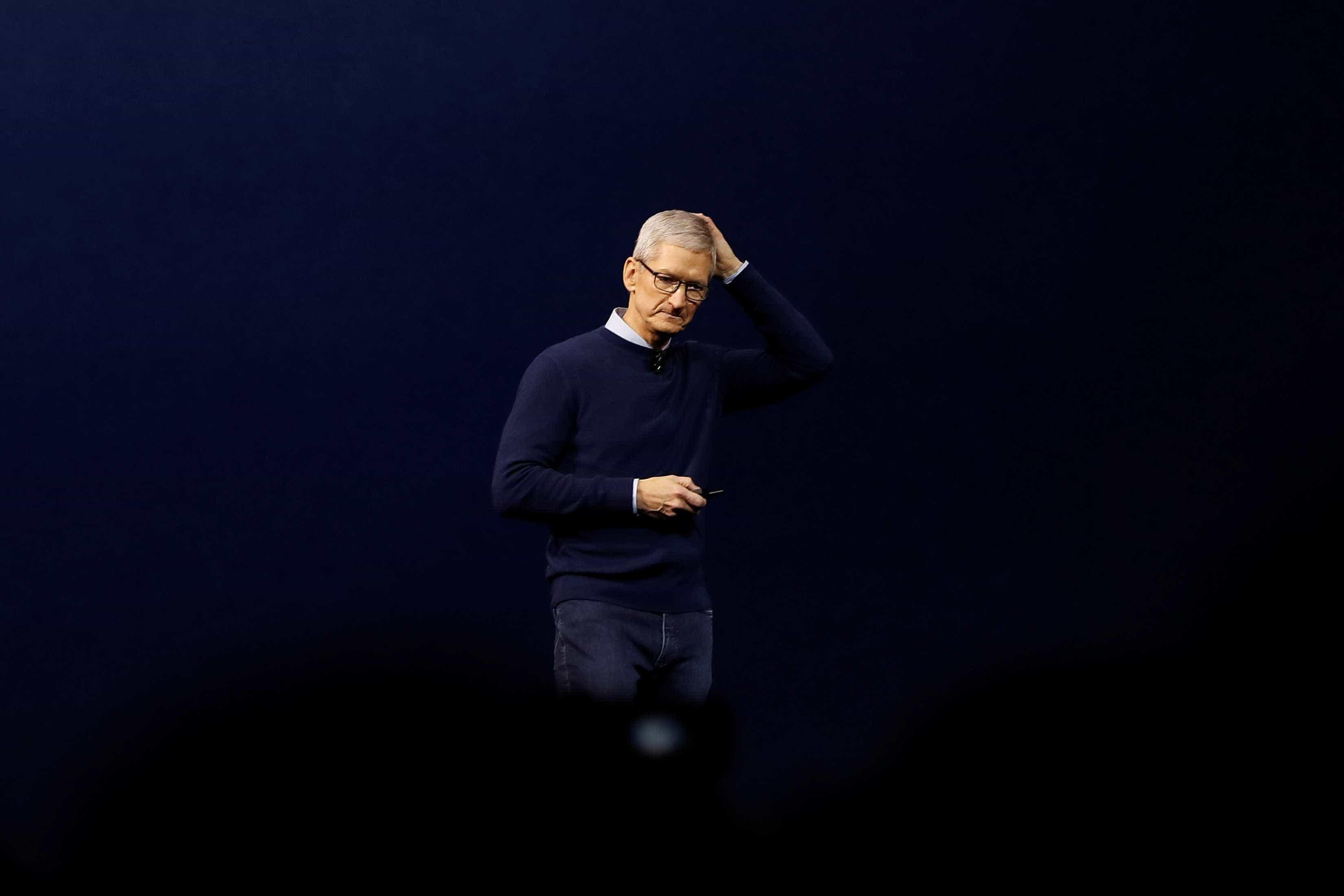 Apple investigará app da Arábia Saudita que permite vigiar mulheres