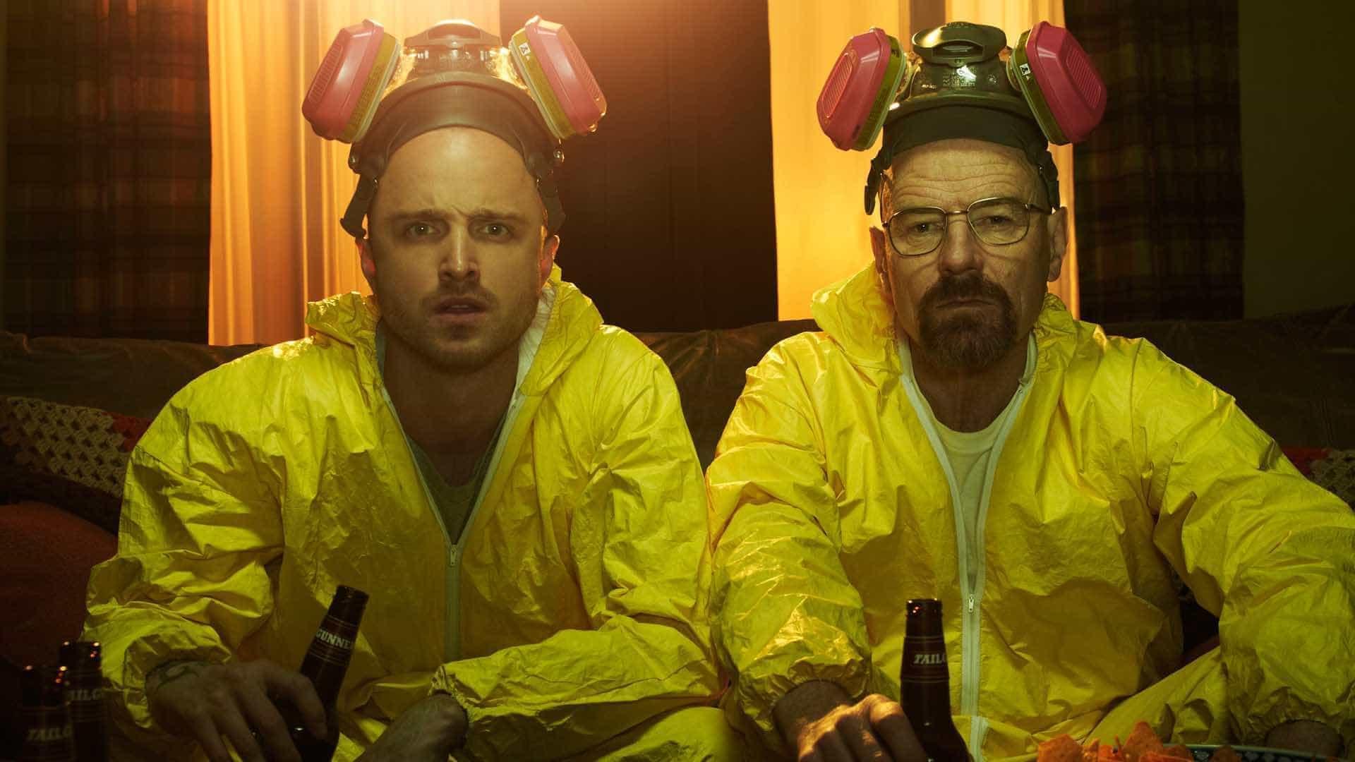 Filme de 'Breaking Bad' será sequela da série e com estreia na Netflix
