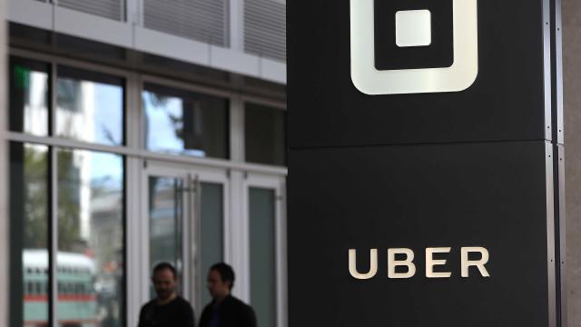 Uber dá desconto a adeptos do Benfica e Sporting na viagem para os jogos