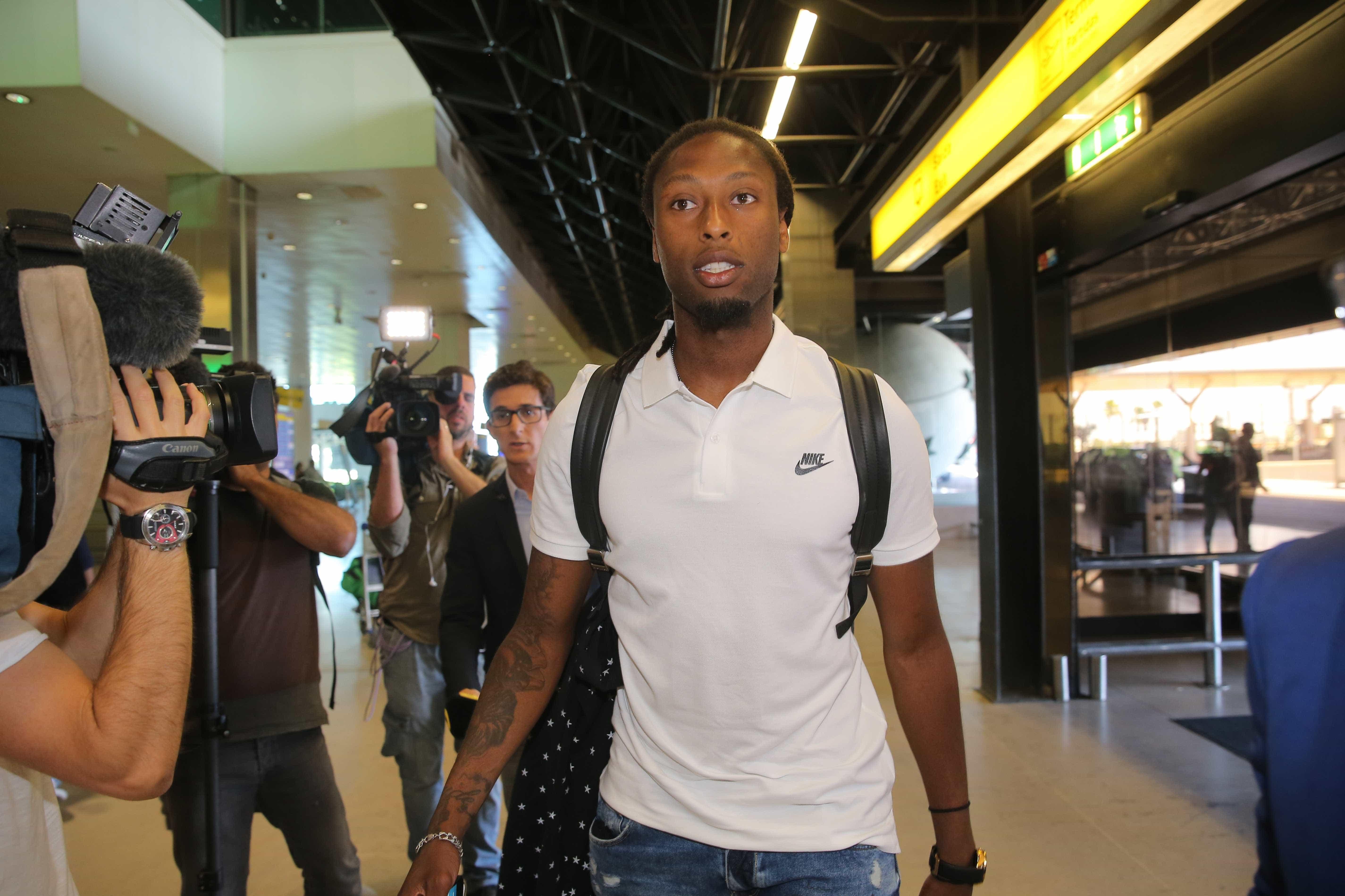 Oficial: Rúben Semedo está de regresso ao futebol português