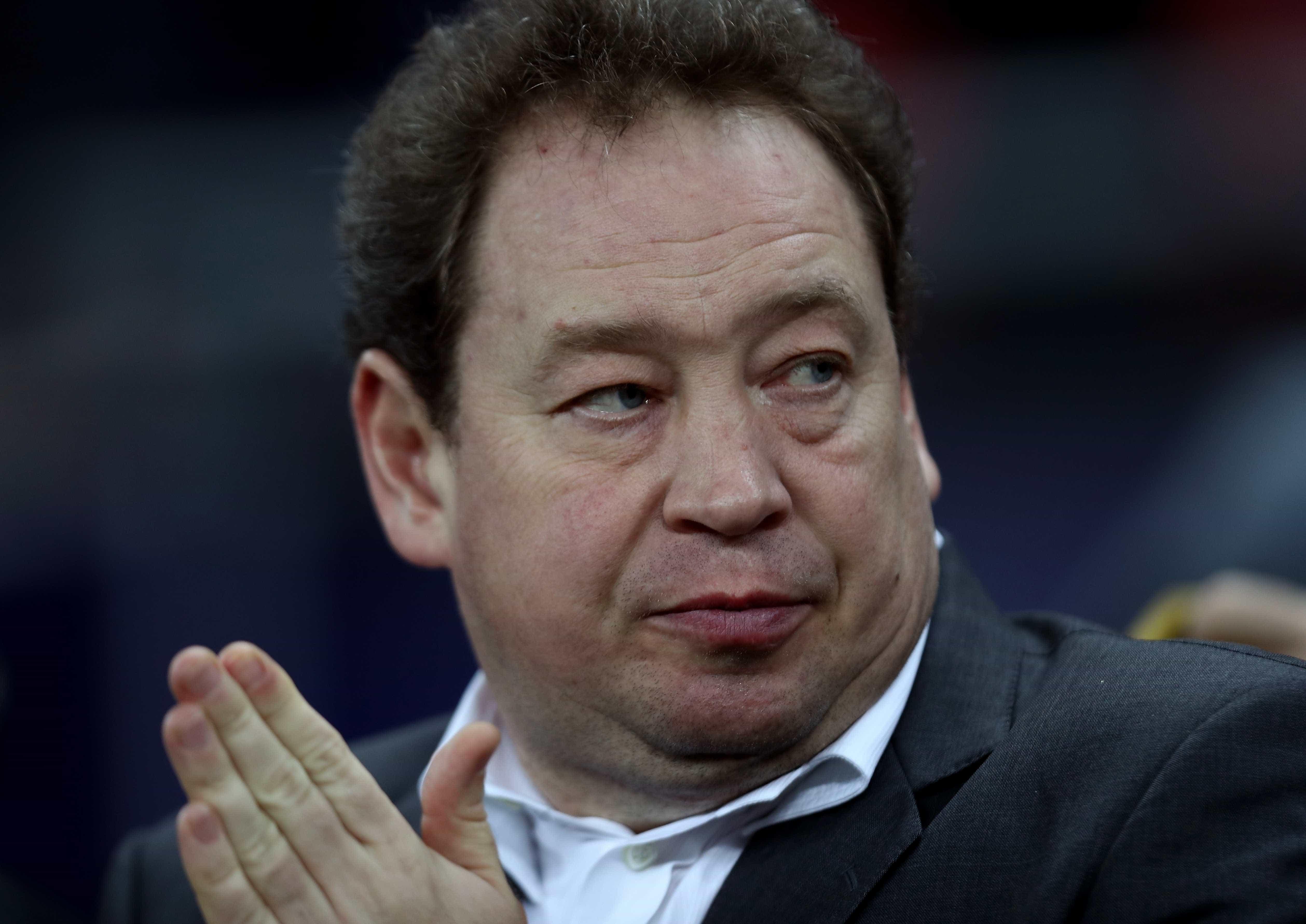 """Slutsky acaba com os rumores: """"Sporting? Vou continuar no Vitesse"""""""