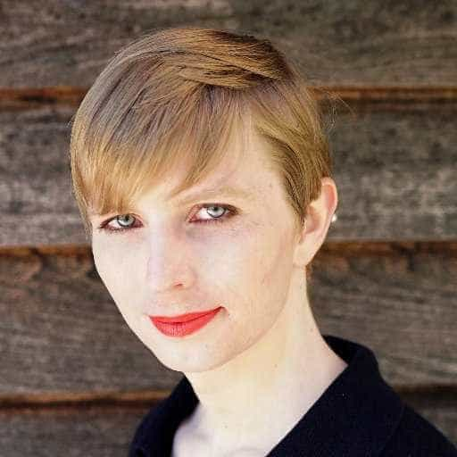 Chelsea Manning detida por recusar testemunhar sobre WikiLeaks