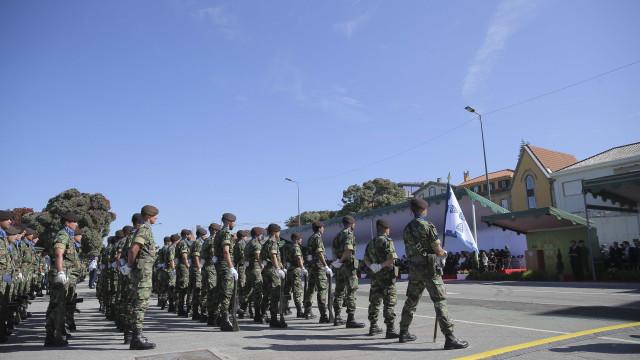 ADM. Descontos de militares estão a pagar despesas que cabem ao Estado