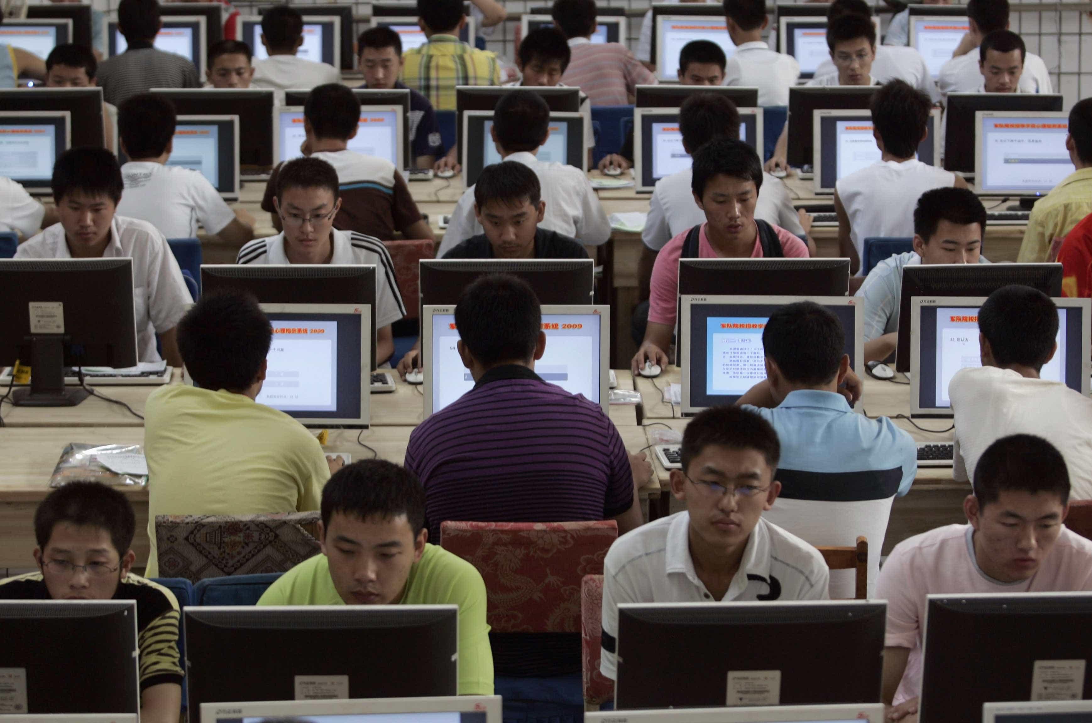 Agregador de notícias chinês recompensa internautas que desmontem rumores