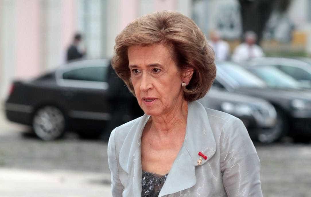 """""""O candidato do PS utilizou a função como ministro para fazer campanha"""""""