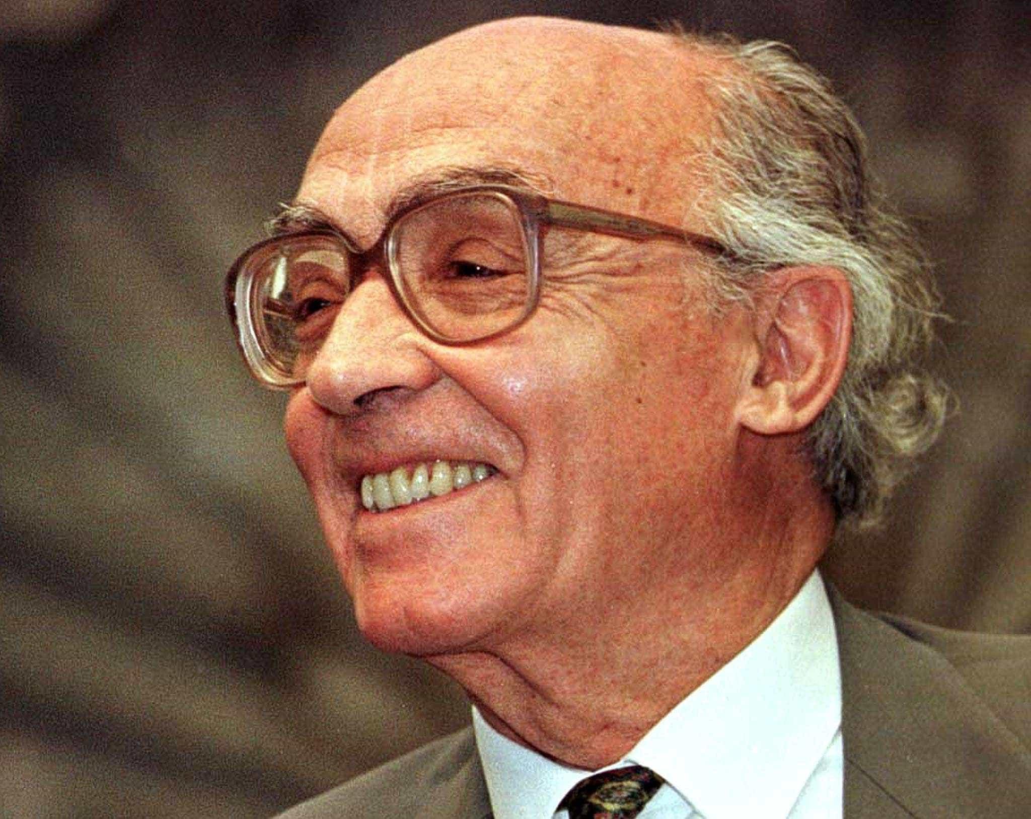 Recordar José Saramago, sete anos depois da sua morte