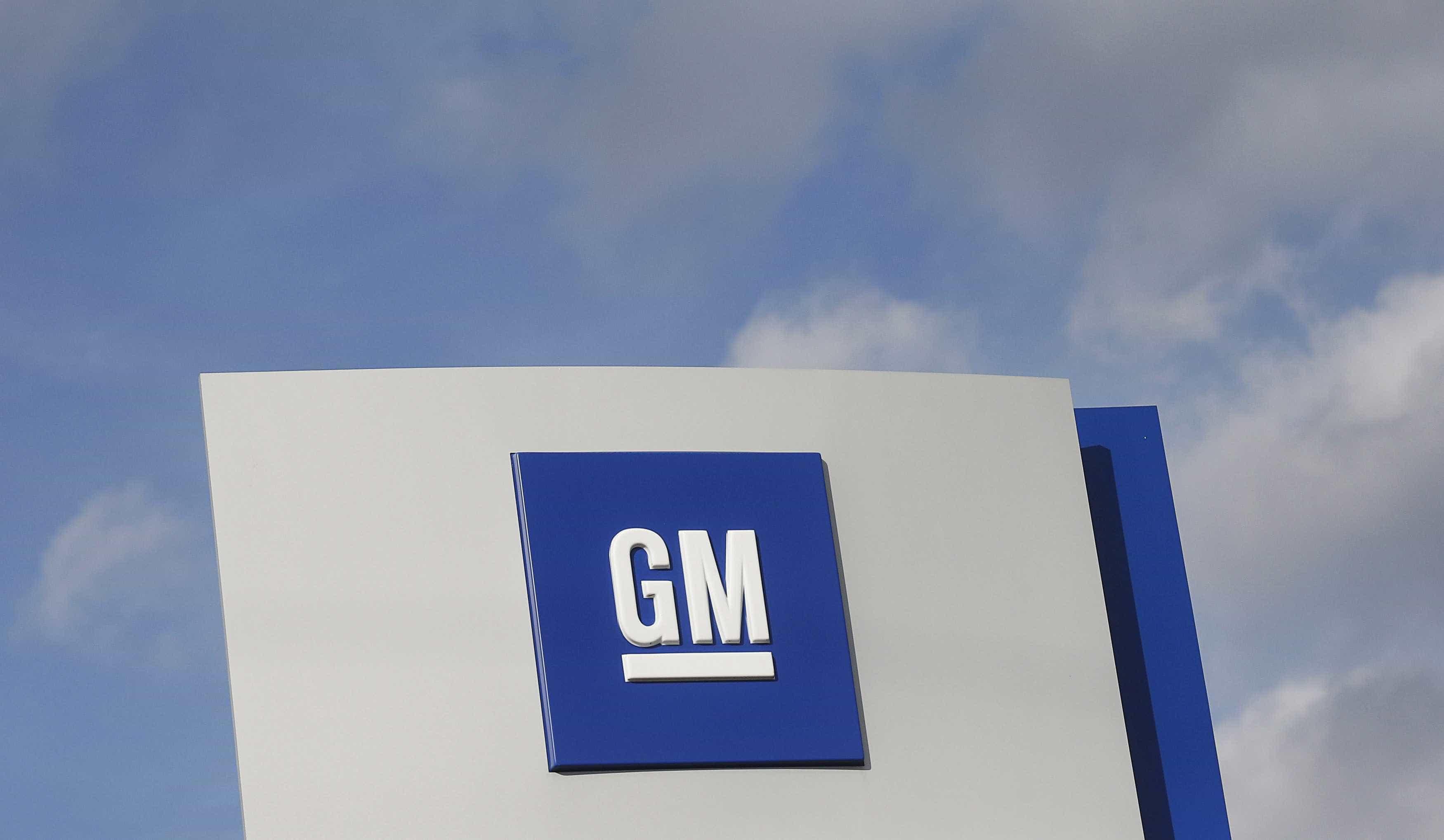 Continua luta para manter em atividade fábrica da General Motors