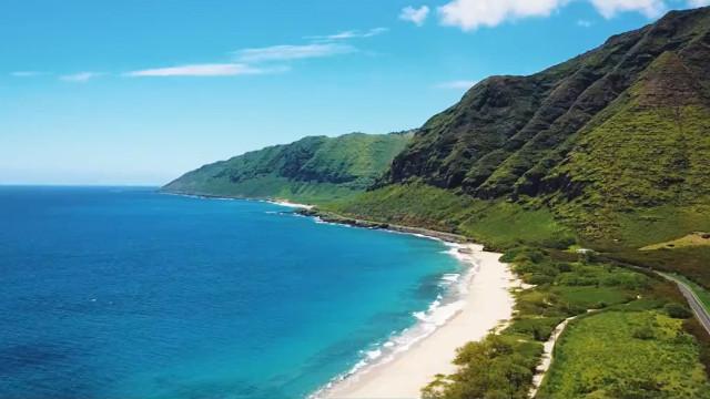 Sismo de magnitude 5,3 registado no Havai
